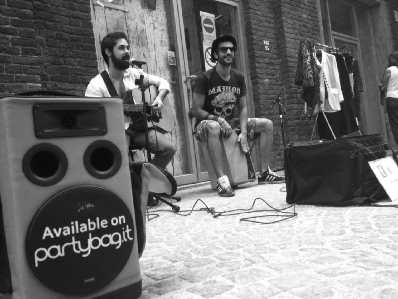 Reset Festival Torino 2014